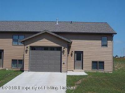 Dickinson Single Family Home For Sale: 2342 Prairie Oak Dr