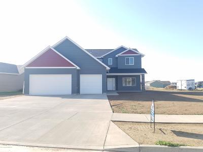 Dickinson Single Family Home For Sale: 2200 Caldera