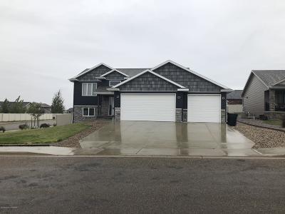Dickinson Single Family Home For Sale: 959 Pheasant Run Ave