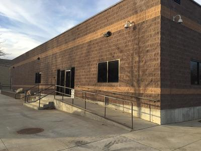 Dickinson Commercial For Sale: 97 E 1st