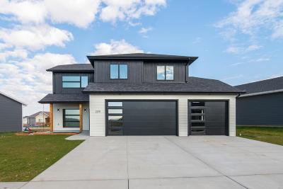 Dickinson Single Family Home For Sale: 2291 Geyser