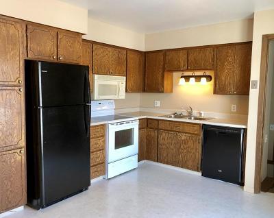 Dickinson Single Family Home For Sale: 600 Custer Street