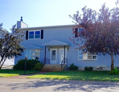 Dickinson Single Family Home For Sale: 1330 Sims Street
