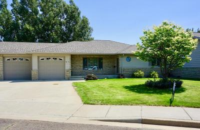 Dickinson Single Family Home For Sale: 968 Foster Dr