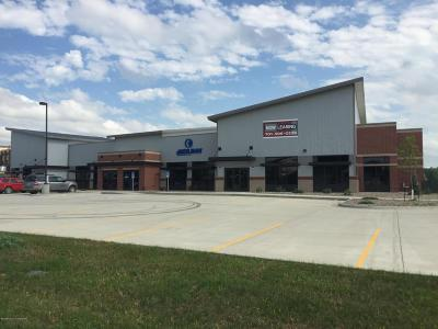 Dickinson Commercial For Sale: 766 Elks Dr