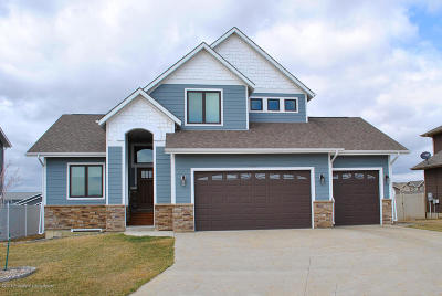 Dickinson Single Family Home For Sale: 2441 Geyser Ct