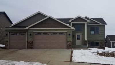 Dickinson Single Family Home For Sale: 1813 4th E