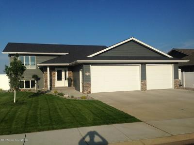 Dickinson Single Family Home Ros Contingency - Yes: 1640 9th E