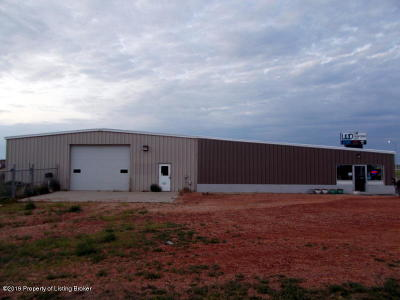Dickinson Commercial For Sale: 2625 3rd W