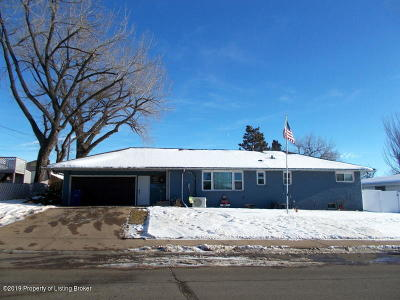 Dickinson Single Family Home For Sale: 940 Sims