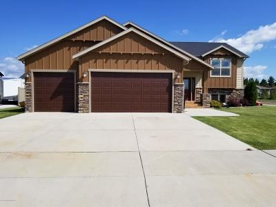 Dickinson Single Family Home For Sale: 2799 Country Oak