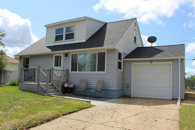 Dickinson Single Family Home Ros Contingency - Yes: 1435 2nd S