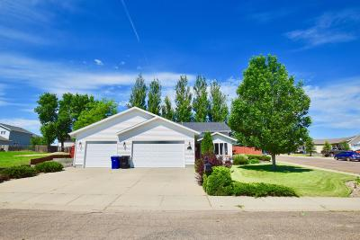 Dickinson Single Family Home For Sale: 1085 Gum Ave.