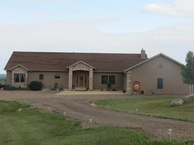Mandan Single Family Home For Sale: 4578 Prairie Rose Ci