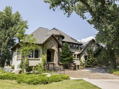 Mandan Single Family Home For Sale: 4810 Lakewood Dr SE