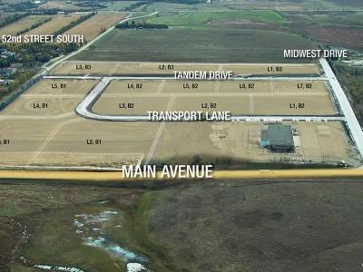 Commercial For Sale: 201 Transport Ln