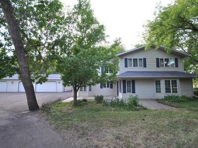 Bismarck Single Family Home For Sale: 3550 England St