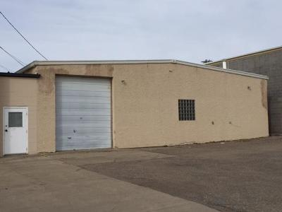 Bismarck ND Commercial Sold: $280,000