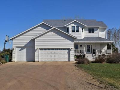Bismarck Single Family Home For Sale: 4701 Bottom Rd