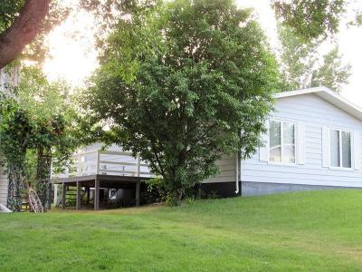 Beulah Single Family Home For Sale: 1025 Cherry Lane