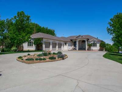 Mandan Single Family Home For Sale: 7000 Willow Rd