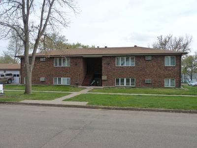 Bismarck ND Condo/Townhouse For Sale: $145,000