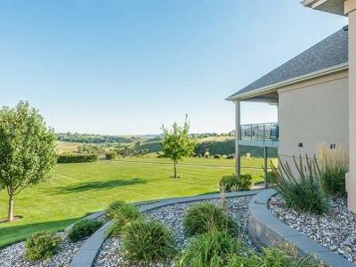 Bismarck Single Family Home For Sale: 2507 Powder Ridge Ci