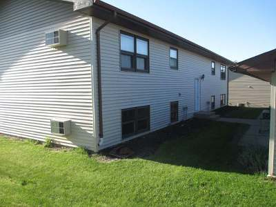 Beulah ND Single Family Home For Sale: $209,000