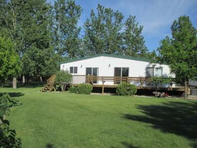 Linton Single Family Home For Sale: 4 Walleye Ln