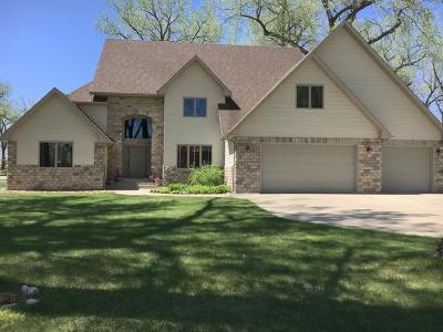 Mandan ND Single Family Home For Sale: $529,000