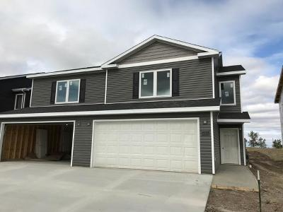Single Family Home Sold: 4305 Serenity Court