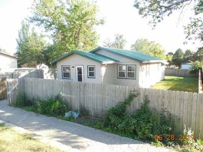 Washburn Single Family Home For Sale: 1319 4th Ave E