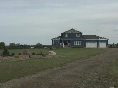Mandan Single Family Home For Sale: 2430 Roberta Dr