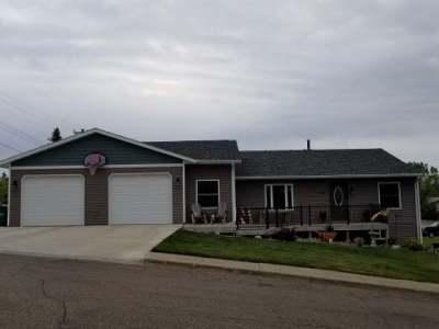 New Salem Single Family Home For Sale: 511 Elm Ave