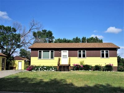 Zap Single Family Home For Sale: 215 Home St