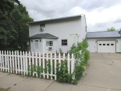 Wilton Single Family Home For Sale: 312 Louise Ave