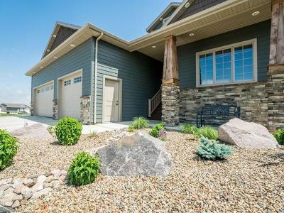 Bismarck Single Family Home For Sale: 507 Quarry Lane