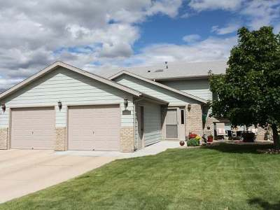 Bismarck Single Family Home For Sale: 1777 Volk Dr