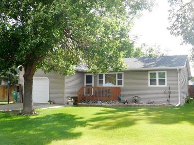 Lincoln Single Family Home For Sale: 4 Penenah Dr