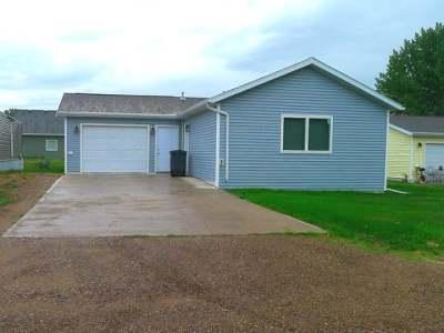 Washburn Single Family Home For Sale: 113 Garden Dr