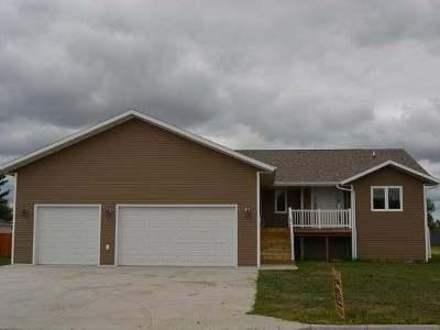 Garrison Single Family Home For Sale: 721 Franklin Dr