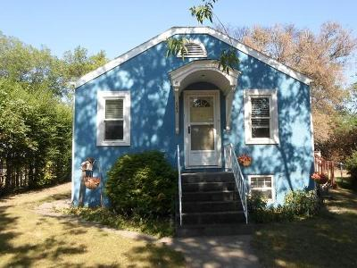 Bismarck Single Family Home For Sale: 623 16th St N