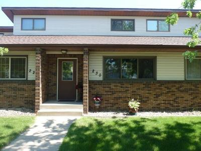 Mandan ND Condo/Townhouse For Sale: $109,900