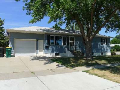 Single Family Home Sold: 1416 Ingals Avenue E