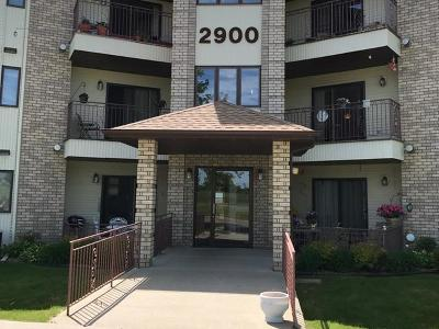 Bismarck Condo/Townhouse For Sale: 2900 4th St N #106