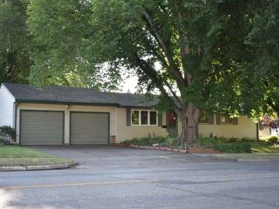 Bismarck Single Family Home For Sale: 1903 4th St