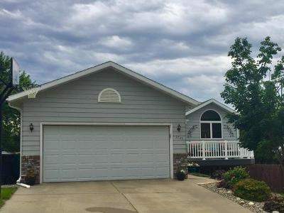 Bismarck Single Family Home For Sale: 3725 Montreal St