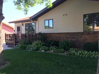 Bismarck Single Family Home For Sale: 1305 Richmond Dr