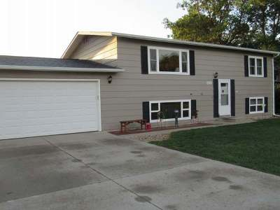 Lincoln Single Family Home For Sale: 50 Carlin Dr