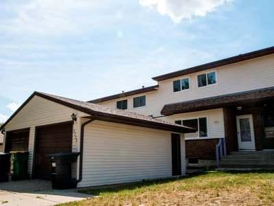 Bismarck Condo/Townhouse For Sale: 3722 Renee Dr